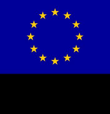 Eurioopan aluekehitysrahaston rahoittama
